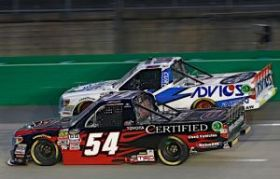 Christopher Bell Impressive Again Despite Late Race Wreck At