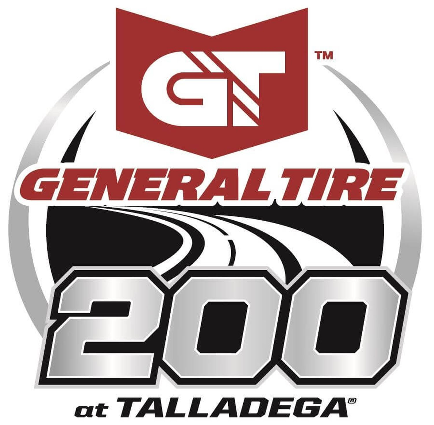 arca qualifying canceled at talladega general tire 200 field set by rh catchfence com general tire logo image continental general tire logo